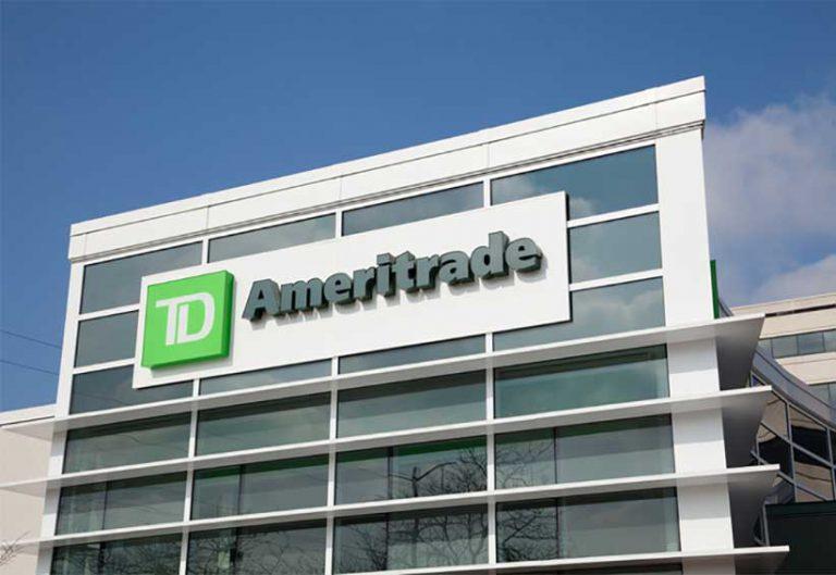 Ameritrade Building