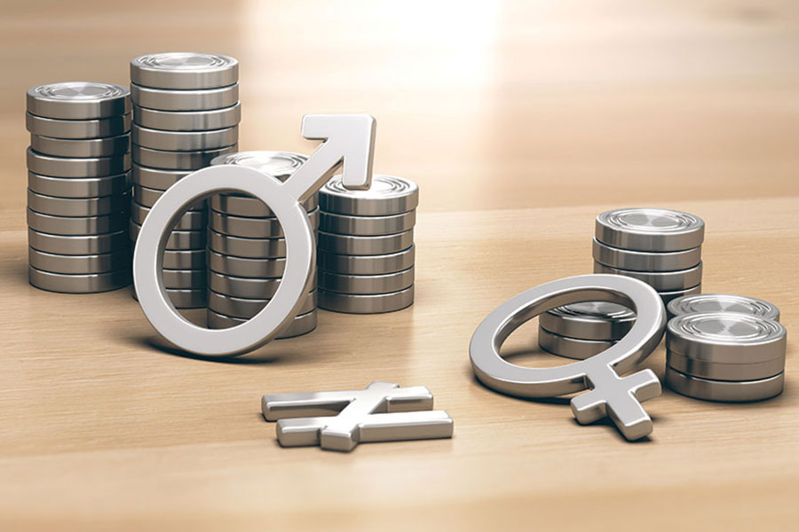 Womens Retirement Savings Gap