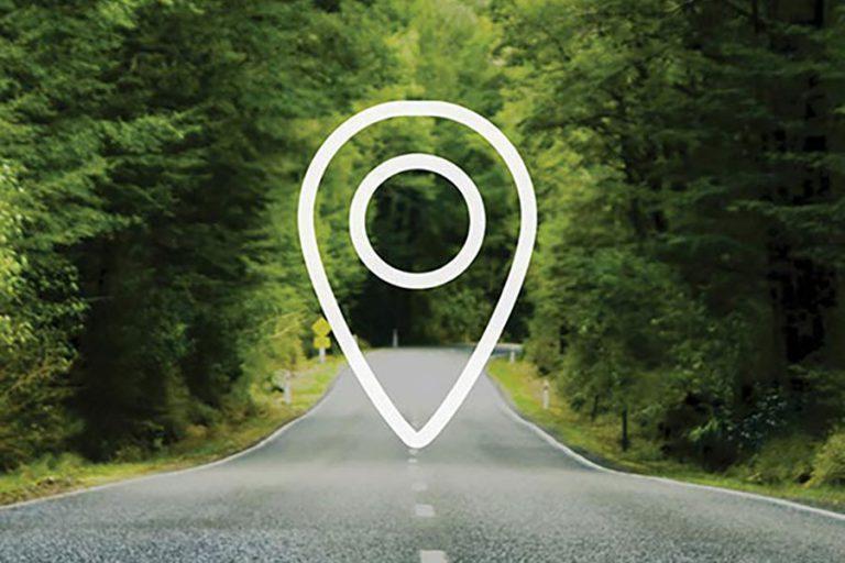 Long & Straight Road