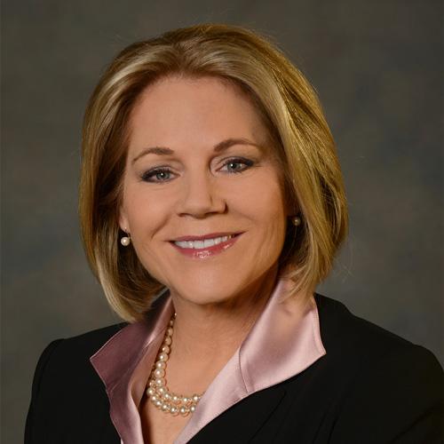 Allison A. Alexander