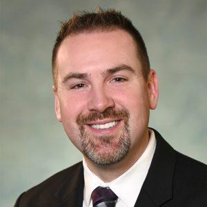 Ryan G. Monette
