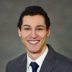 Alex E. Strauss