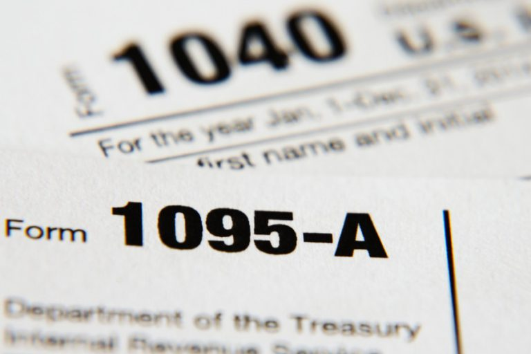 Form 1095-A