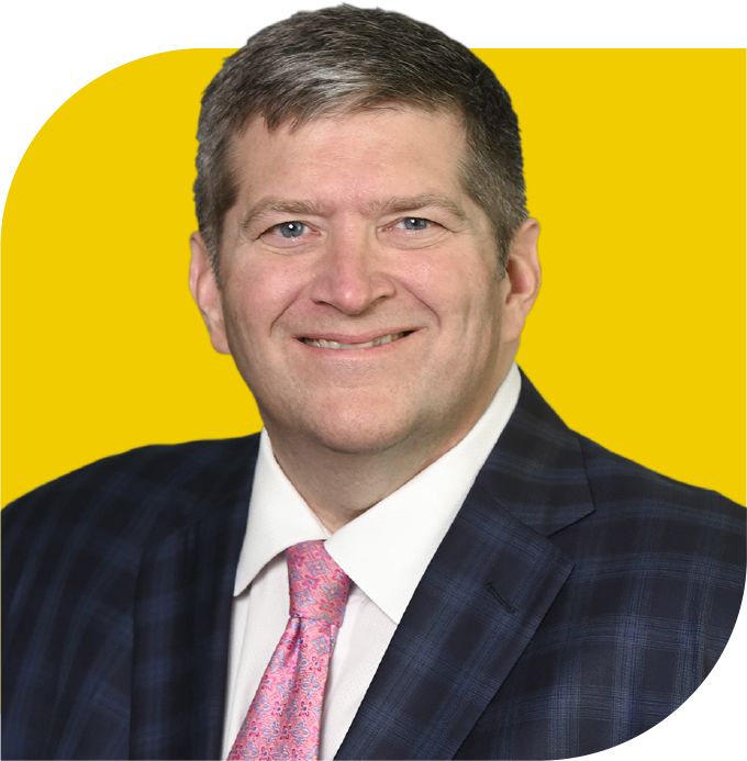 Savant CEO Brent Brodeski