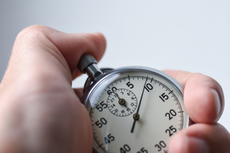 3 Minutes to Assess Your Overall Financial Health