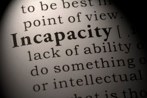 planning for incapacity during the time of covid: planning