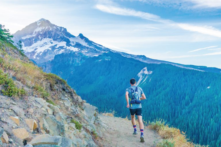What do endurance running and retirement income planning have in common?