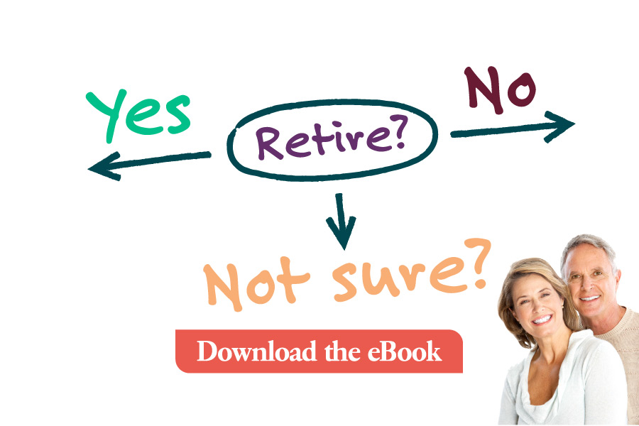 Questions to Answer Before you Retire ebook