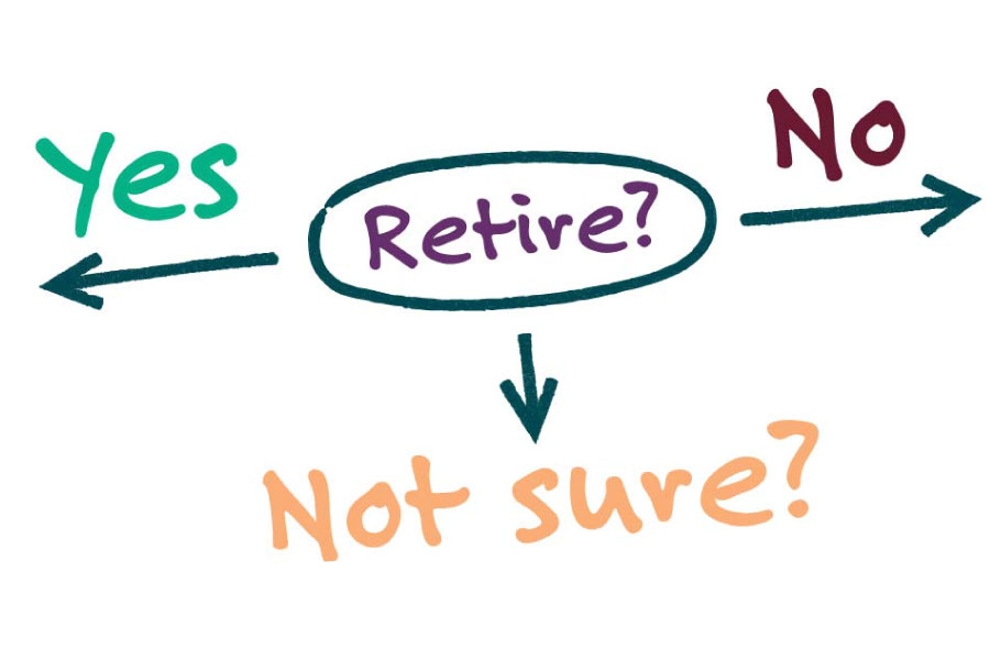 Before You Retire