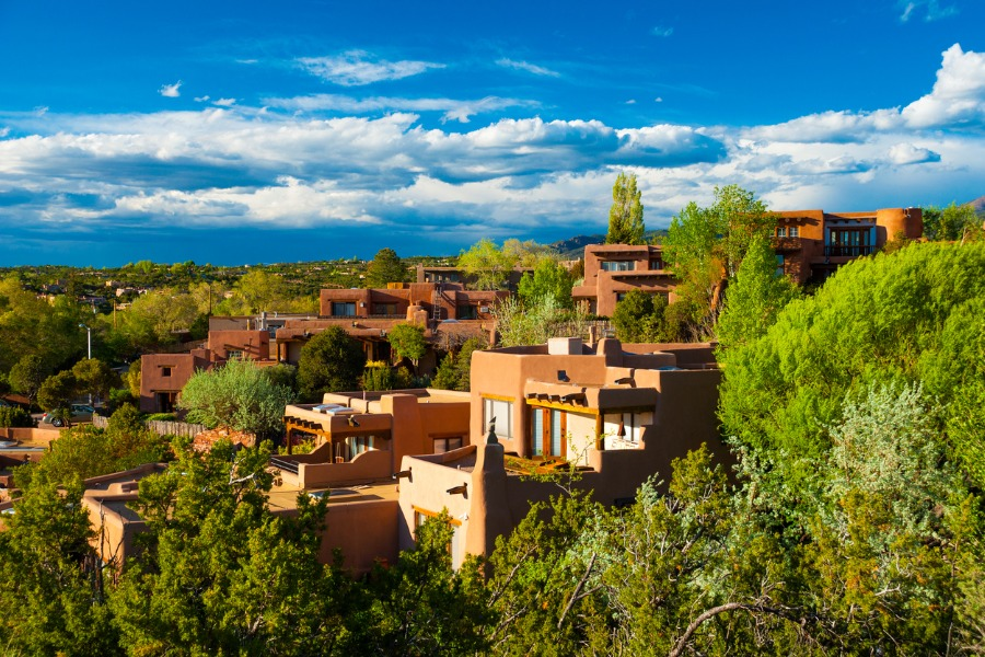 financial planning in santa fe
