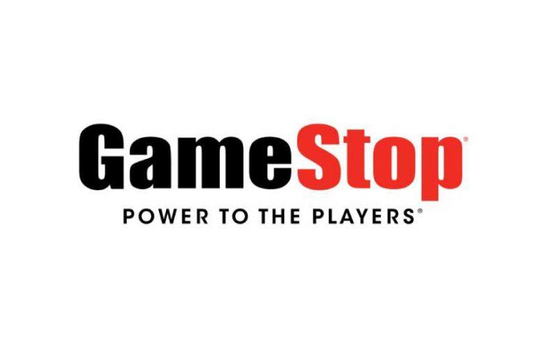 gamestop trading