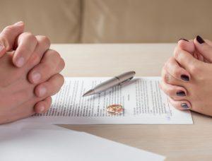 financial steps to consider after divorce