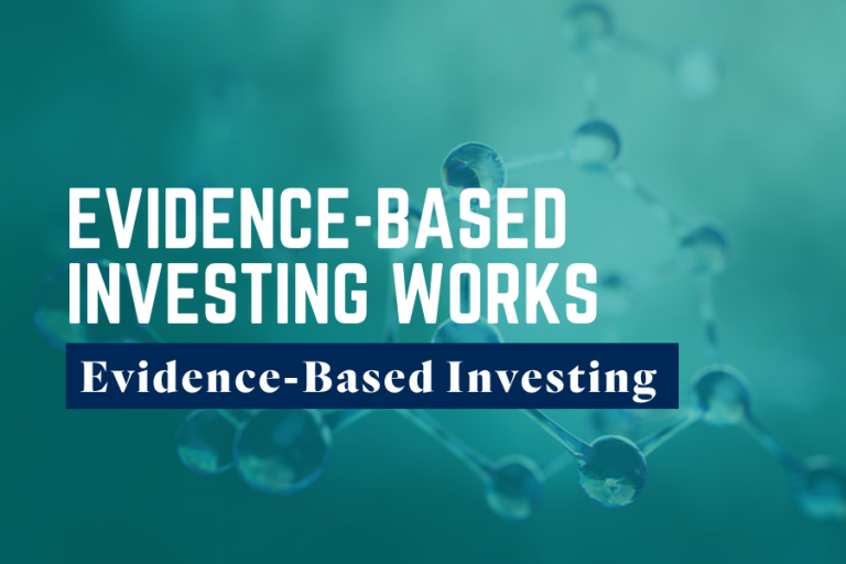 evidence-based strategy