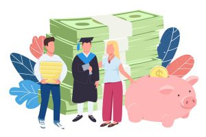 529 College Savings Plans Account