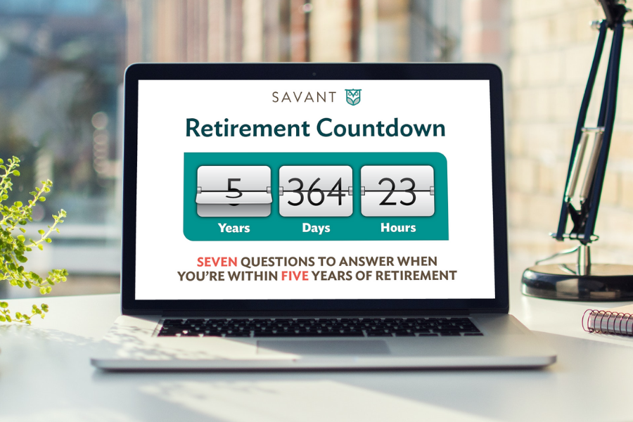 Before You Retire eBook and Retirement Countdown Guidebook