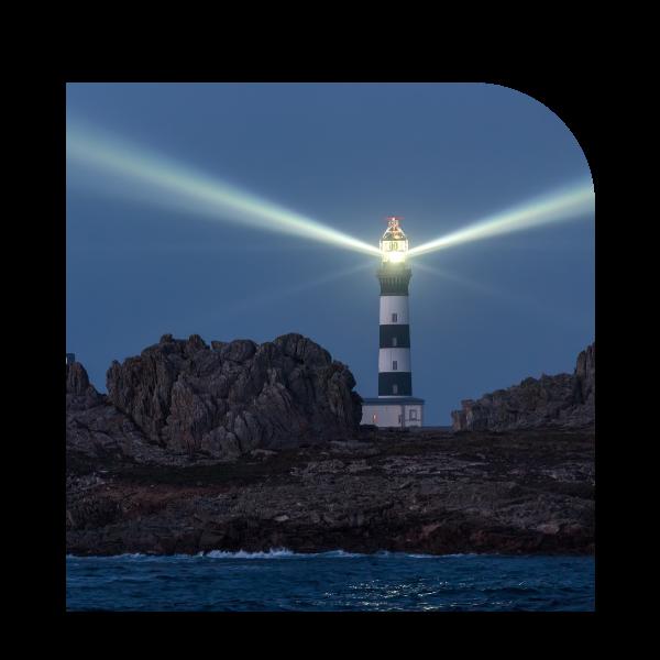 Lighthouse Guide Spotlight